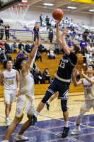 Gallery: Boys Basketball Skyview @ Puyallup
